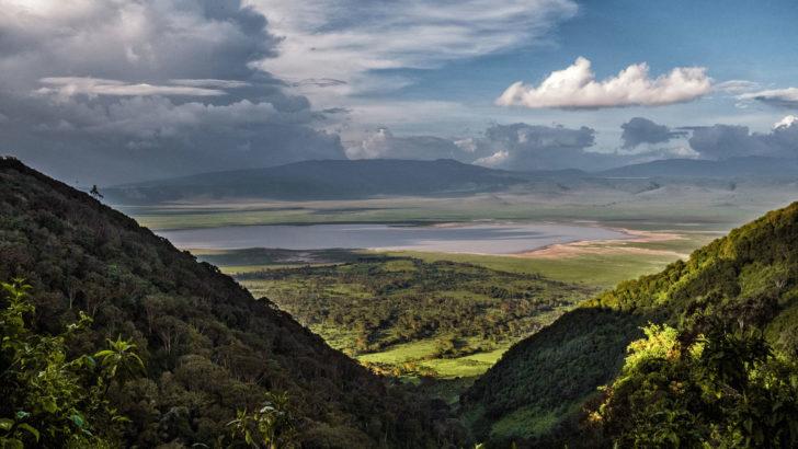 Blog werkreis Marloes: unieke wandelsafari Ngorongoro Krater