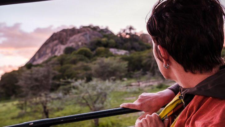 Safari bestemmingen Tanzania