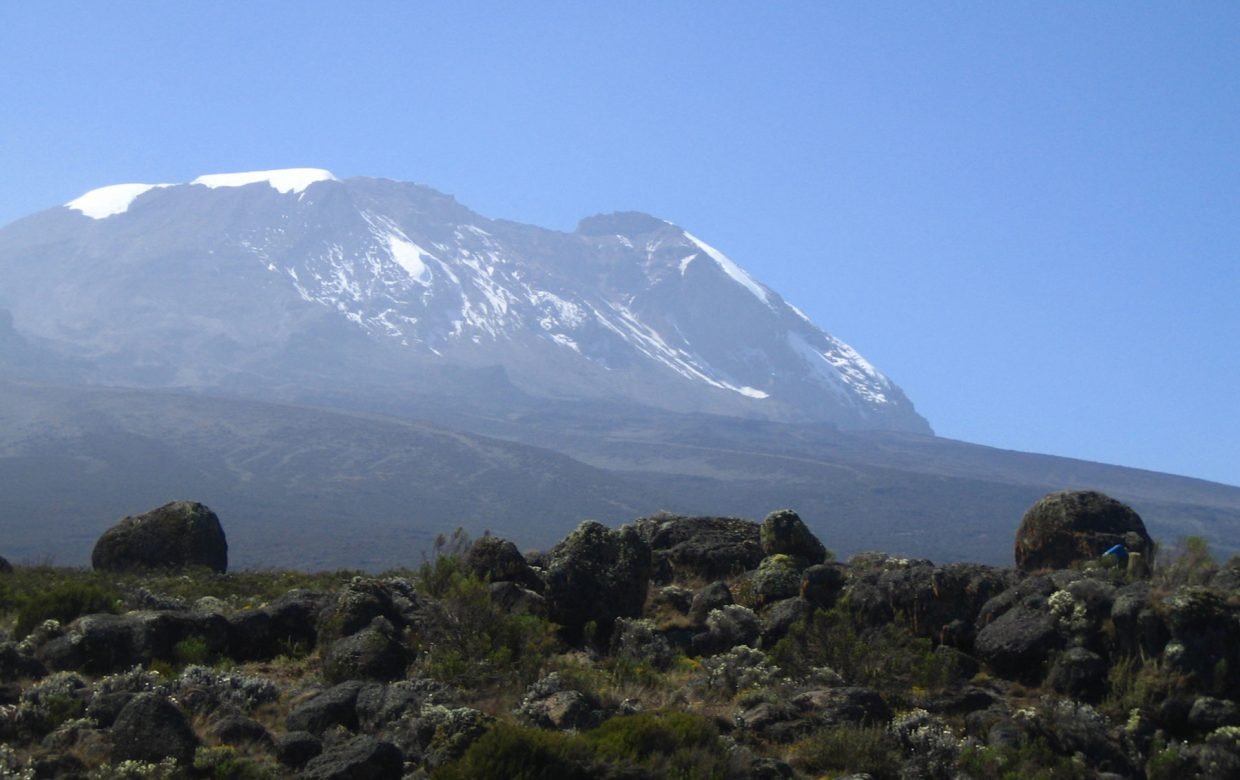 Kilimanjaro Northern Circuit