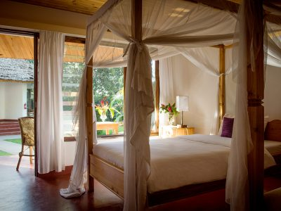 Explore Tanzania - Accommodatie Arusha - Ilboru Safari Lodge