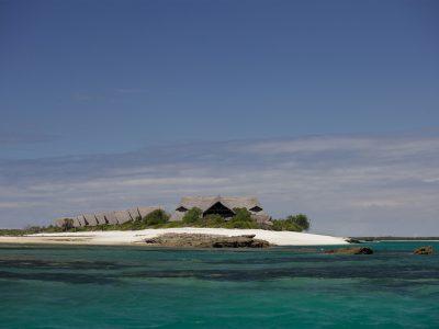 Explore Tanzania - Accommodatie Bagamoyo - Lazy Lagoon