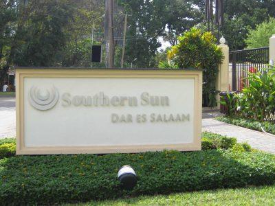 Explore Tanzania - Accommodatie Dar-es-Salaam - Southern Sun