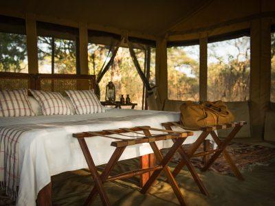 Explore Tanzania - Accommodatie - Chada Katavi