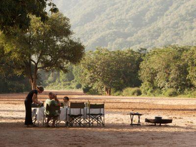 Explore Tanzania - Accommodatie Lake Manyara - Green Camp Manyara