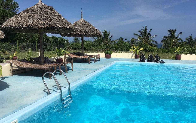 Explore Tanzania - Accommodatie Mafia eiland - Bustani