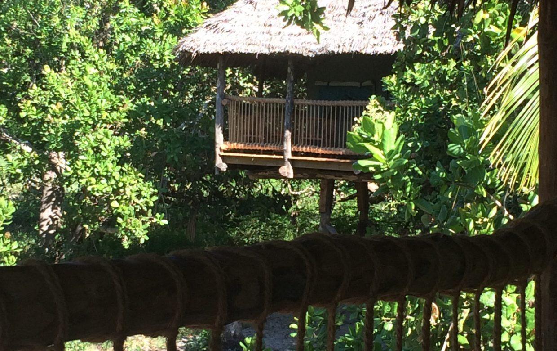 Explore Tanzania - Accommodatie Mafia eiland - Kitu Kiblu