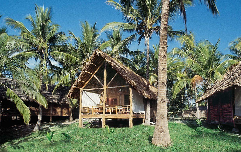 Explore Tanzania - Accommodatie Mafia eiland - Pole Pole