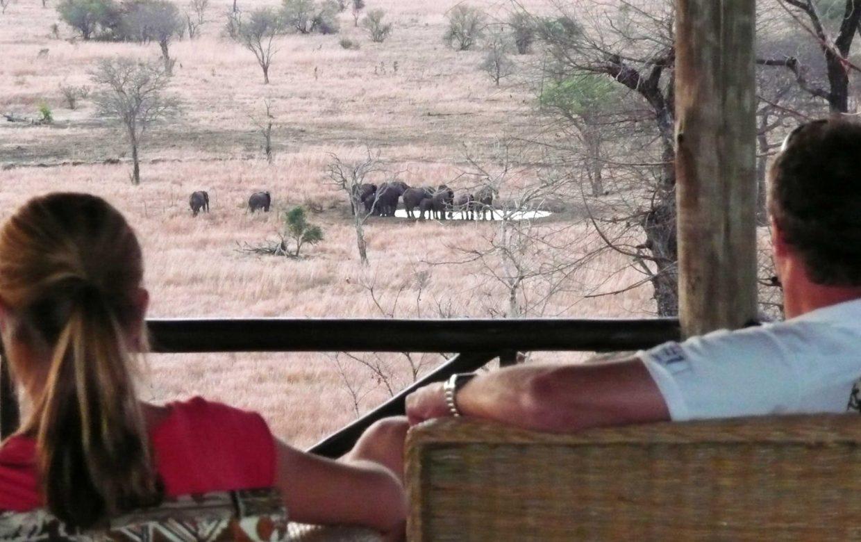 Explore Tanzania - Accommodatie Mikumi National Park - Stanley's Kopje