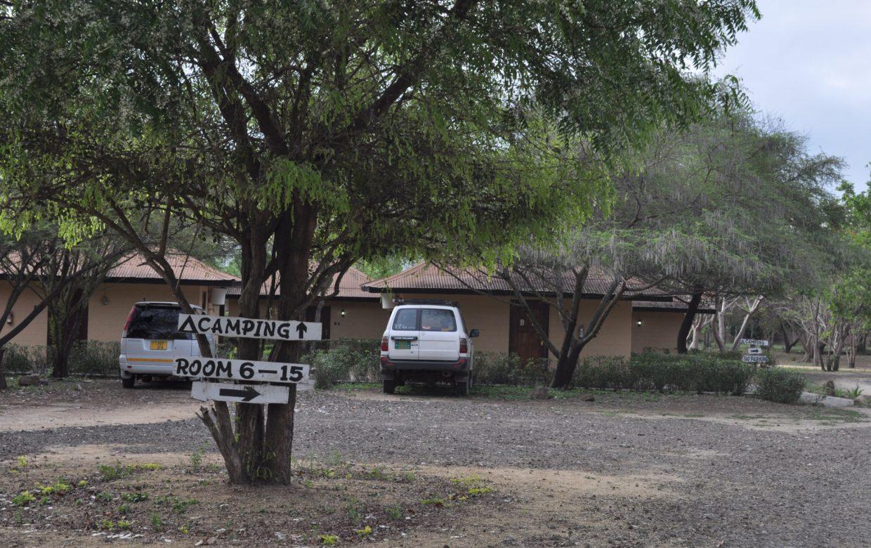 Explore Tanzania - Accommodatie Mikumi National Park - Tan Swiss