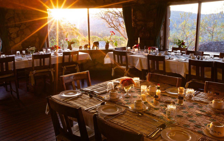 Mufindi Highlands Lodge