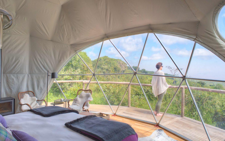 Explore Tanzania - Accommodatie Ngorongoro Krater - The Highlands
