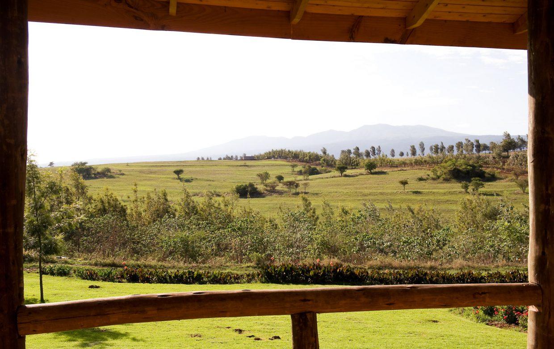 Explore Tanzania - Accommodatie Ngorongoro Krater - Ngorongoro Farm House