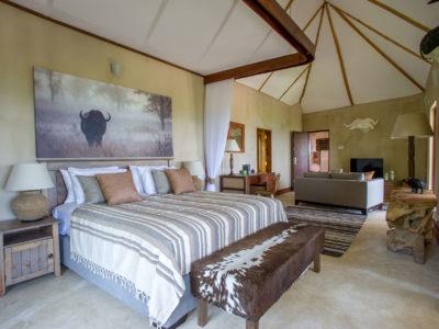 Mawimbi Villa Pangani