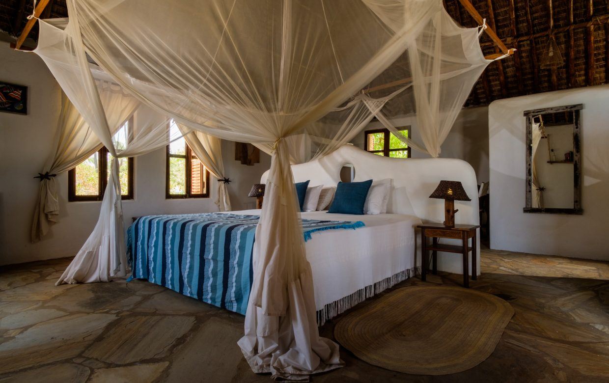 Explore Tanzania - Accommodatie Pangani - The Tides