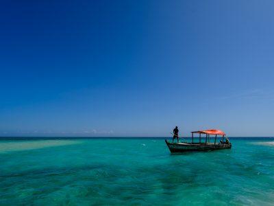 Explore Tanzania - Accommodatie Pangani - The Tides