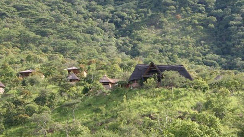 Explore Tanzania - Accommodatie Ruaha National Park - Ruaha Hilltop Lodge