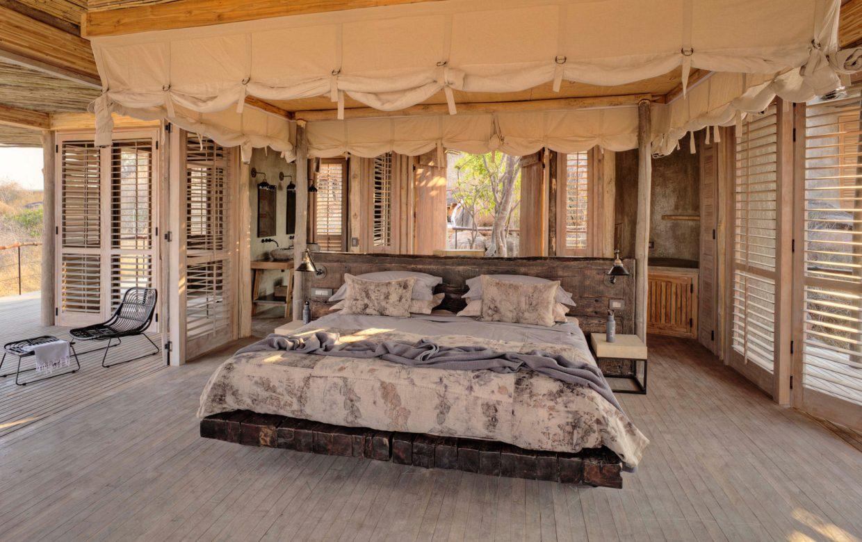 Explore Tanzania - Accommodatie Ruaha National Park - Jabali Ridge