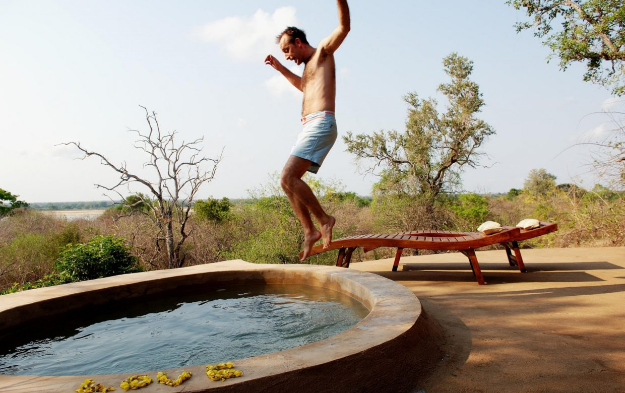 Explore Tanzania - Accommodatie Selous Game Reserve - Kiba Point
