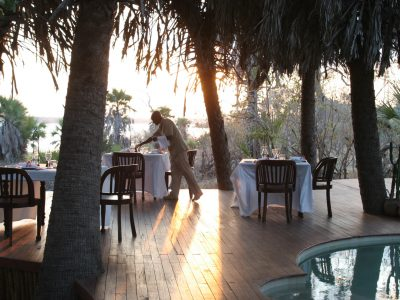 Explore Tanzania - Accommodatie Selous Game Reserve - Siwandu