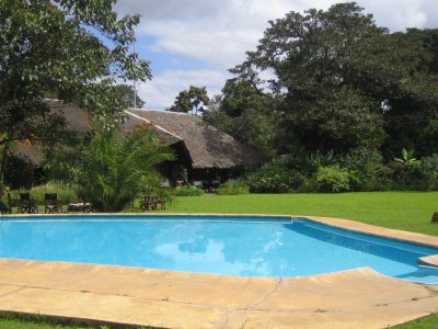 Explore Tanzania - Accommodatie Arusha - Moivaro Coffee Lodge