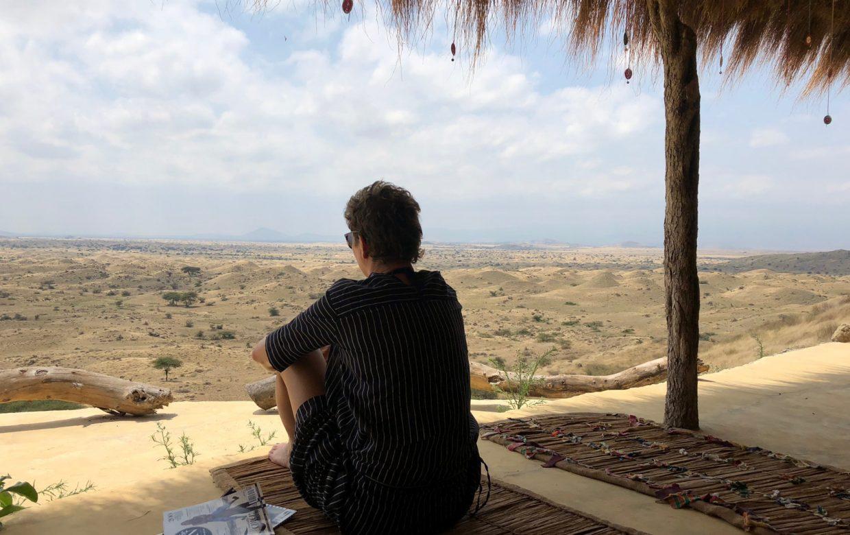 Explore Tanzania - Accommodatie Arusha National Park - Africa Amini Maasai Lodge