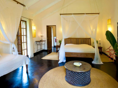 Ngorongoro Plantation Lodge