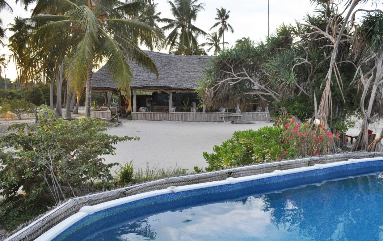 Explore Tanzania - Accommodatie Pangani - Emayani Beach Lodge