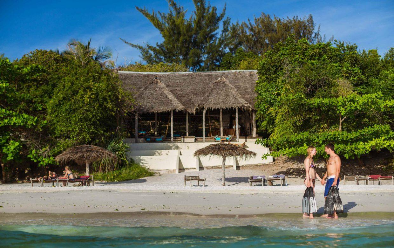Explore Tanzania - Accommodatie Pemba eiland - Manta Resort