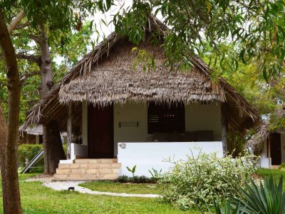 Explore Tanzania - Accommodatie Pemba eiland - Manta Resort