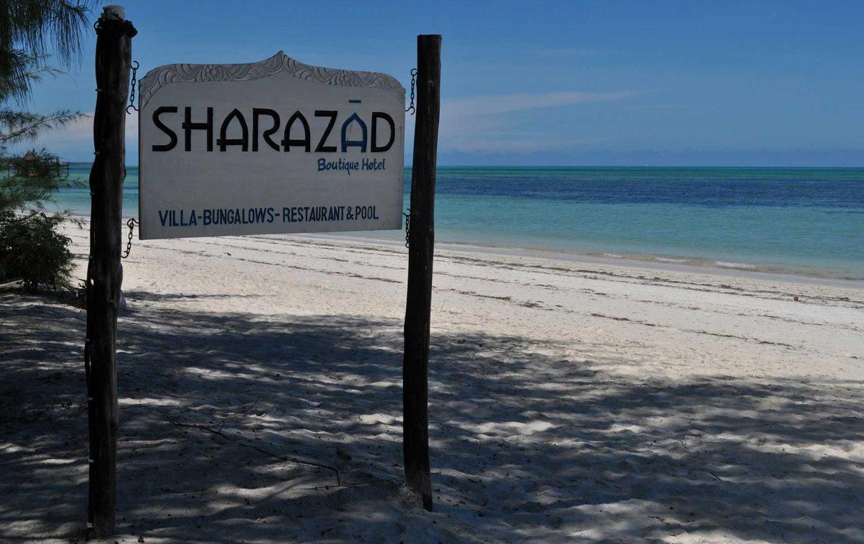 Sharazād Boutique Hotel
