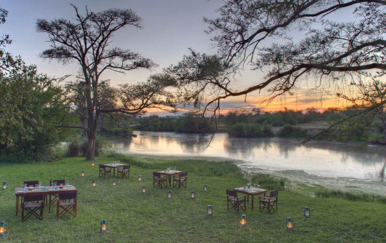Grumeti River Lodge
