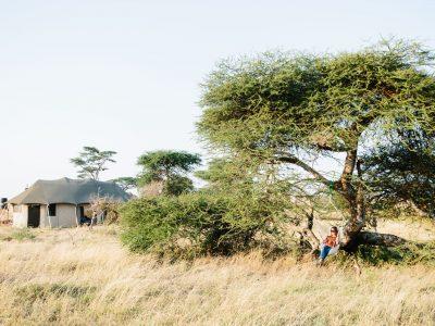 Explore Tanzania - Accommodatie Selous Game Reserve - SiwanduExplore Tanzania - Accommodatie Serengeti - Namiri Plains