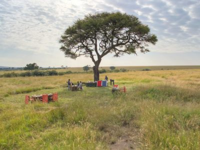 Explore Tanzania - Accommodatie Selous Game Reserve - SiwanduExplore Tanzania - Accommodatie Serengeti - Olakira Camp