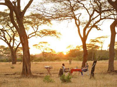 Explore Tanzania - Accommodatie Selous Game Reserve - SiwanduExplore Tanzania - Accommodatie Serengeti - Ubuntu Camp