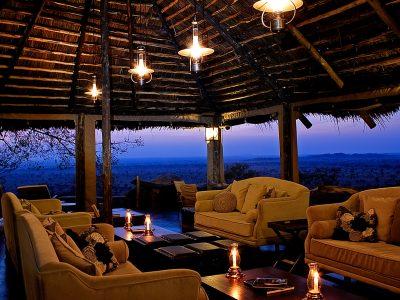 Explore Tanzania - Accommodatie Selous Game Reserve - SiwanduExplore Tanzania - Accommodatie Serengeti - Serengeti Pioneer Camp