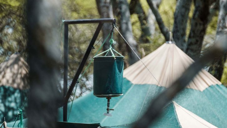 Explore Tanzania - Accommodatie Selous Game Reserve - SiwanduExplore Tanzania - Accommodatie Serengeti - Green Camp Kogatende