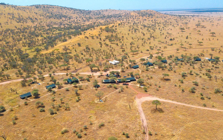 Explore Tanzania - Accommodatie Selous Game Reserve - SiwanduExplore Tanzania - Accommodatie Serengeti - Lemala Ewanjan