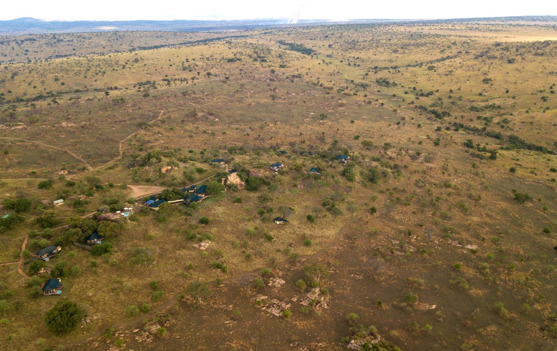 Explore Tanzania - Accommodatie Selous Game Reserve - SiwanduExplore Tanzania - Accommodatie Serengeti - Lemala Kuria Hills