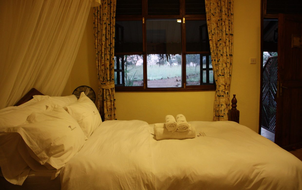 Explore Tanzania - Accommodatie Selous Game Reserve - SiwanduExplore Tanzania - Accommodatie Serengeti - Mbalageti Tented Camp
