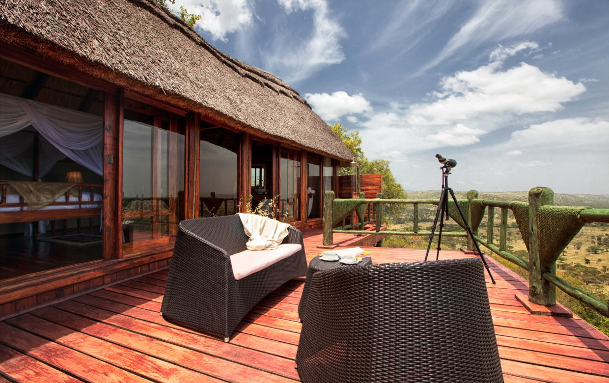 Explore Tanzania - Accommodatie Selous Game Reserve - SiwanduExplore Tanzania - Accommodatie Serengeti - Mbali Mbali Soroi Serengeti Lodge