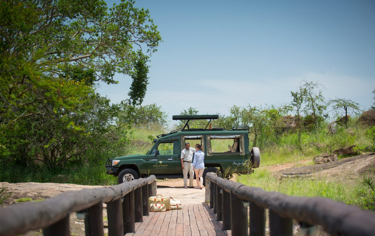 Explore Tanzania - Accommodatie Selous Game Reserve - SiwanduExplore Tanzania - Accommodatie Serengeti - Migration Camp