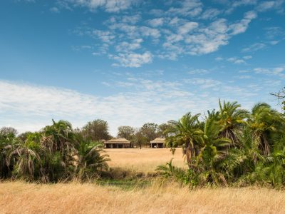 Explore Tanzania - Accommodatie Selous Game Reserve - SiwanduExplore Tanzania - Accommodatie Serengeti - Ndutu en Bologonya Under Canvas