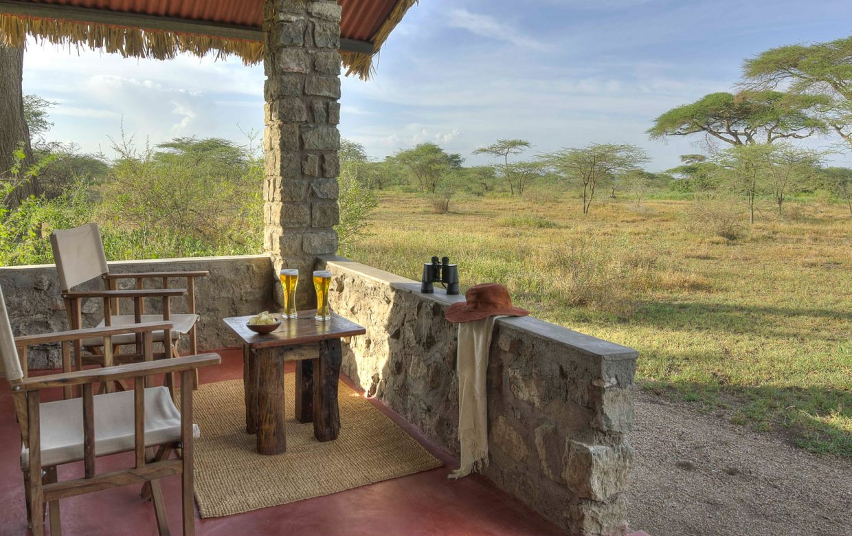 Explore Tanzania - Accommodatie Selous Game Reserve - SiwanduExplore Tanzania - Accommodatie Serengeti - Ndutu Safari Lodge
