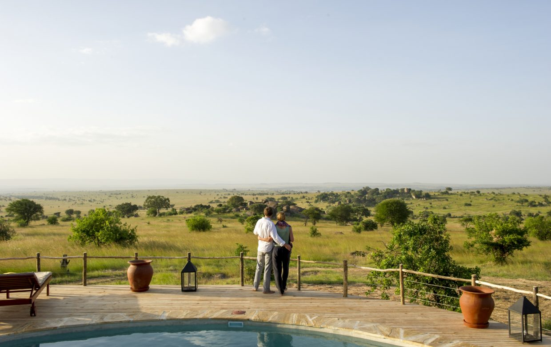 Explore Tanzania - Accommodatie Selous Game Reserve - SiwanduExplore Tanzania - Accommodatie Serengeti - Nomad Mkombe's House Lamai