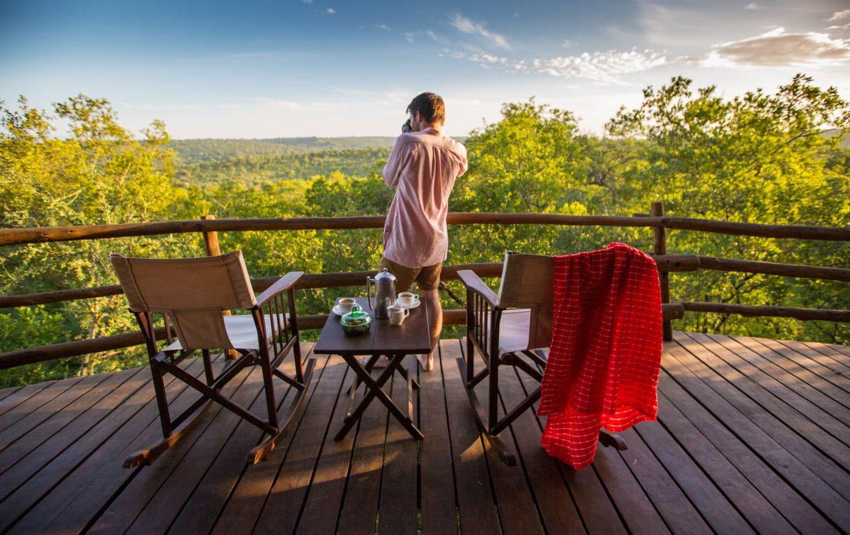 Explore Tanzania - Accommodatie Tarangire - Tarangire Treetops