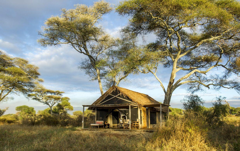 Explore Tanzania - Accommodatie Tarangire - Kuro Tarangire