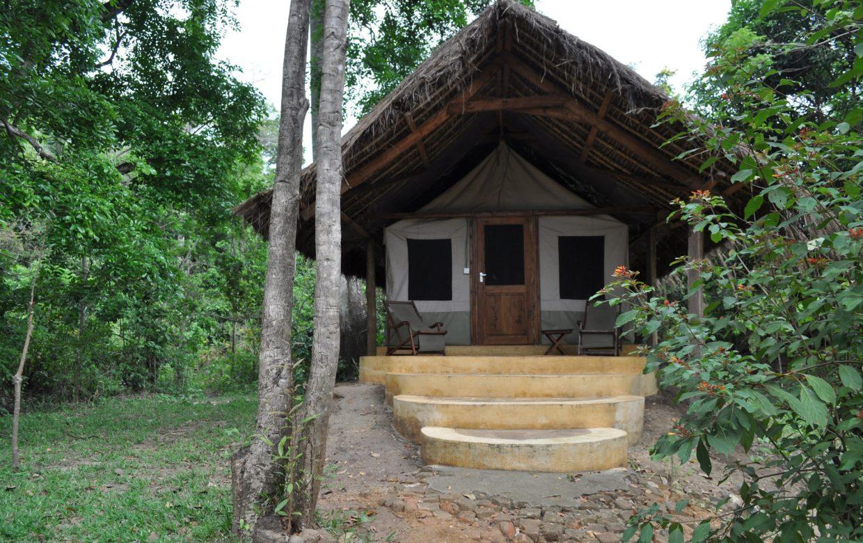 Explore Tanzania - Accommodatie Udzungwa - Hondo Hondo