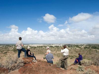 Kambi ya Tembo West Kilimanjaro