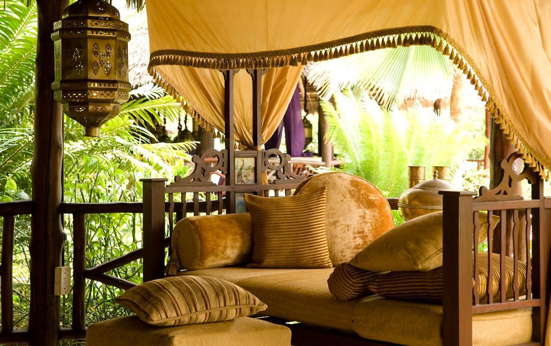 Explore Tanzania - Accommodatie Zanzibar - Breezes Beach Club