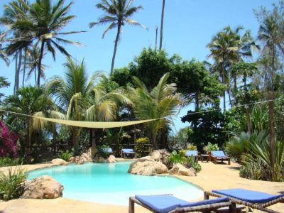 Che Che Vule Zanzibar